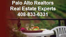 Palo Alto real estate experts network