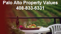 Palo Alto Home Prices and Property Values
